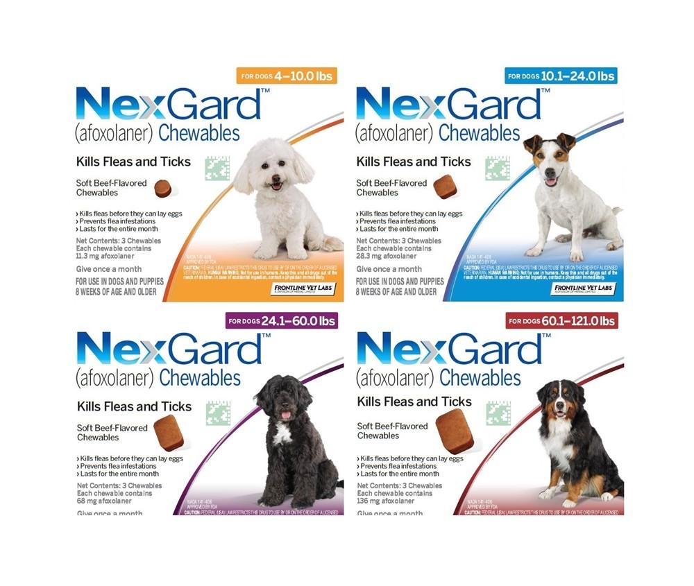 Addressing Concerns Over Nexgard